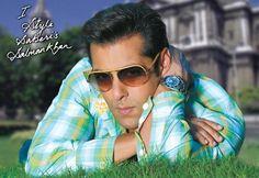 Salman in an Ad | PINKVILLA