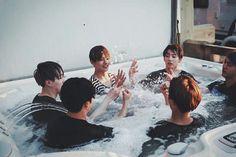 BTS 방탄소년단 | RM, Jin, Suga, J-Hope, Jimin, V, Jungkook