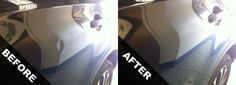 Here at the Dent Man, we specialise in Dent removal Liverpool. If you car has received a dent or scratch to the body, give us a call and we will restore it to its previous condition. Remove Dents From Car, Auto Body Repair, Chevrolet Logo, Liverpool, How To Remove, Learning, Studying, Teaching