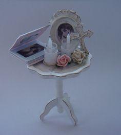 Dollhouse accessories ... amazing site
