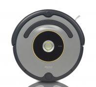 Roomba Aspirapolvere. Robot per la pulizia domestica
