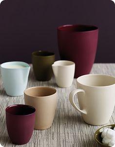 This is J | ceramics | thisisj.com | Porcelain Pieces from mud australia