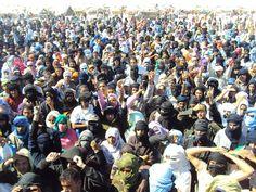 Poemario por un Sahara Libre: El activismo saharaui dos años después de Gdeim Izik