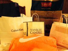 Shopping in Florida