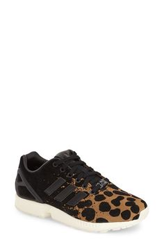 adidas 'ZX Flux' Sneaker (Women) available at #Nordstrom