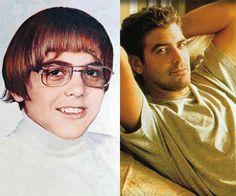 13 antes y después de los famosos que te sorprenderán - Ya sea porque la pubertad los trato MUY bien, o porque invirtieron dinero en algunas cirugías y/o procedimientos cosméticos, el cambio de estas celebridades te asombrará. 1. Zac Efron 2. Penélope Cruz 3. Sarah Jessica Parker 4. Cristiano Ronaldo 5. Tom Cruise 6. Shakira 7. Matthew David Le... #Entretenimiento=Relajateydisfruta..., #¡OMD!=OhMiDios=OhMyGod(perohablamosespañol) http://www.vivavive.com/13