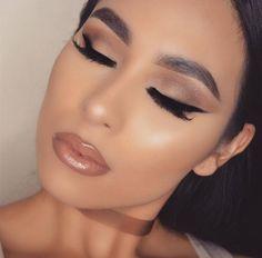 palette by Morphe Bride Makeup, Glam Makeup, Makeup Art, Beauty Makeup, Hair Makeup, Hair Beauty, Makeup Goals, Makeup Tips, Makeup Ideas