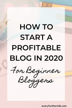 Ever thought about starting a blog? Learn how to start a blog with our super simple steps that are easy for beginner bloggers.Find out how to start a blog and make money with these step by step tips and tricks. #everyfurthermile #bloggingforbeginners #blogging #blogger #blog #makemoneyonline Make More Money, Extra Money, Make Money Online, Teaching Overseas, How To Start A Blog, How To Get, Get More Followers, Instagram Influencer, Pinterest For Business