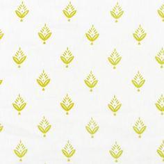 Robert Allen PONDEROSA PINE CHARTREUSE Fabric
