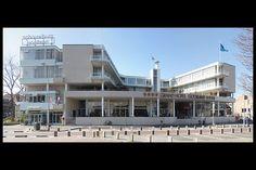 Gooiland Architect: Jan Duiker