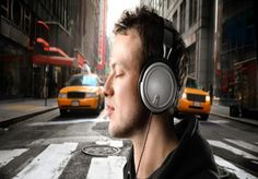 Almost everyone you see are on headphones, on the street, in University, college, at work, in cars, in supermarket everywhere, you see people on headphones listening to music all the time, I am also a victim. BUT my question here is, is it actually h