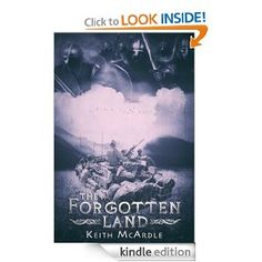 The Forgotten Land: Keith McArdle