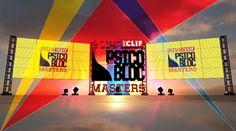 New Video! Psicobloc Masters Series Highlights 2014 featuring Chris Sharma, Jimmy Webb, Paul Robinson, Kai Lighner, Jacinda 'JC' Hunter and many more! #climbing #bouldering #psicobloc #psicocomp