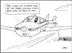 #flying #funny #aviationhumor #limitedrange