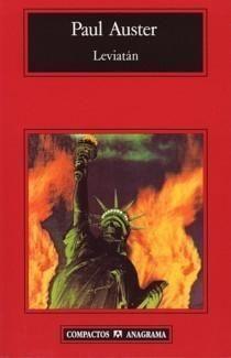 Paul Auster es uno de mis escritores favoritos. Gran trabajo con los personajes en este libro