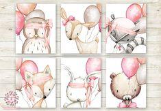 https://www.pinkforestcafe.com/collections/baby-nursery-kids-room-wall-art-prints-printable-boho-woodland-decor/products/boho-balloon-bunny-bear-deer-fox-nursery-wall-art-woodland-prints-bohemian-baby-room-raccoon-owl-home-decor-print-set-of-6