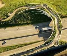 Vancouver Land Bridge, Vancouver, Washington