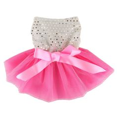 Fairy Princess Dog Easter Tutu  http://www.squidoo.com/easter-dresses-costumes-dogs