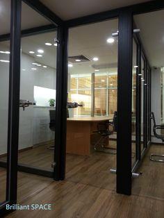 Glass System Wall 中港城投資公司 11