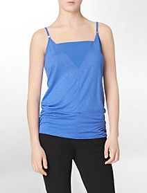 solid banded top $34.50