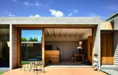 Rob Kennon Architects | Brunswick House