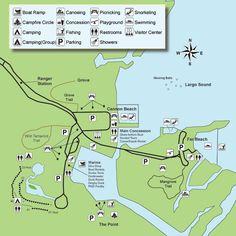 John Pennekamp State Park (Key Largo, Florida)