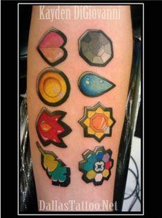 Nerd Tattoos are Best Tattoos (Pt. 2) | NerdAtlas