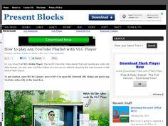 Present Blocks