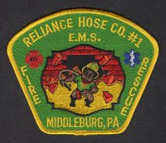 Reliance Hose Co. #1 EMS Fire Rescue