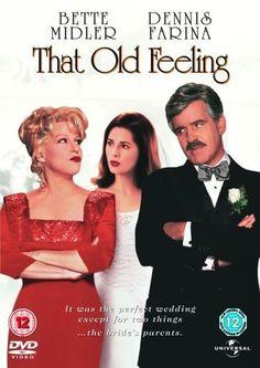 That Old Feeling [DVD] DVD ~ Bette Midler, Dennis Farina, Paula Marshall. Director Carl Reiner