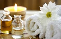 Aromatherapy : 5 senses : essential oils