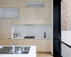 t&s : m architecture & V.O.