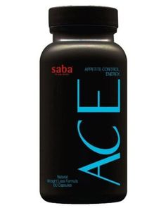 Amazon.com: Saba ACE Appetite Control Energy Dietary Supplement Pills.