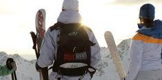 Skiing in South Tyrol  (c) Marketinggesellschaft Meran/Mario Entero