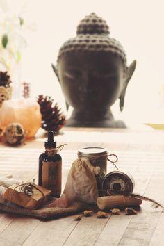 Danmala Teas via ROOTS & FEATHERS