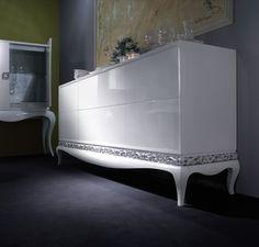 Lucio Sideboard £5595
