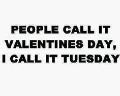 anti amor :)