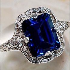 Engagement Jewelry, Rose Gold Engagement Ring, Wedding Engagement, Wedding Jewelry, Celtic Wedding Rings, Blue Sapphire Rings, Blue Topaz, Sapphire Diamond, Jewelry Rings