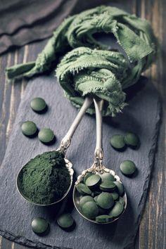 美容と健康に最適な藻活のススメ