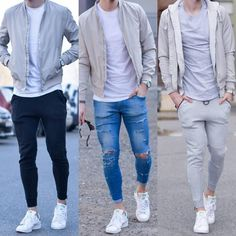 Ideas for style casual chic homme men street Boy Fashion, Trendy Fashion, Mens Fashion, Fashion Suits, Style Fashion, Stylish Mens Outfits, Casual Outfits, Stylish Man, Casual Dresses