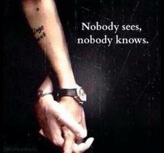 Larry's real.
