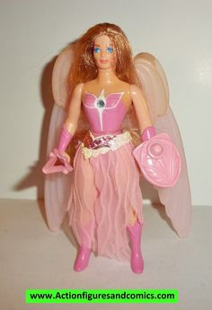 Princess of Power ANGELLA 1984 vintage she-ra masters of the universe
