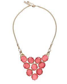 Beth Necklace in Pink - Kendra Scott Jewelry