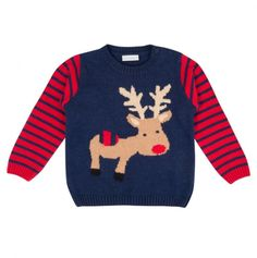 How come children's holiday sweaters are so super cute and not considered tacky? I would wear this in a heartbeat!!