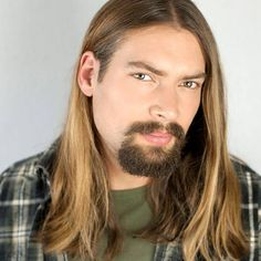 """Image from """"115 years of men's looks"""". 1990s grunge dude. Watch our video at https://youtu.be/uRfa8y0oEko"""