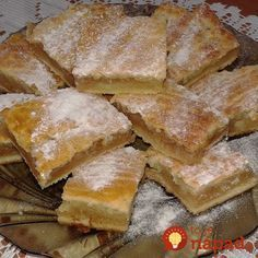 Keto Bread, Amazing Cakes, Apple Pie, Cornbread, French Toast, Recipies, Food And Drink, Cooking Recipes, Sweets