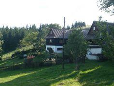 stitches for joy: Slovakia - Bansky grun