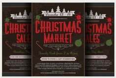 brochure template luxury advertising poster design templates event promotion flyer template of brochure template Christmas Crafts For Kids To Make, Merry Christmas And Happy New Year, Christmas 2016, Christmas Decor, Christmas Gifts, Club Flyers, Event Flyers, Event Flyer Templates, Brochure Template