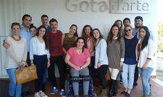 Elvas: JS sensibiliza jovens para a política