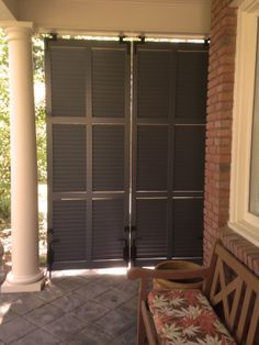 Must check out this site to see if they also have a plan for bahama shutters.